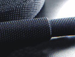 热收缩编织套管(HSS)