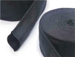 尼龙不收缩纺织套管(NSSN)