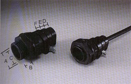 KSS 电缆固定头