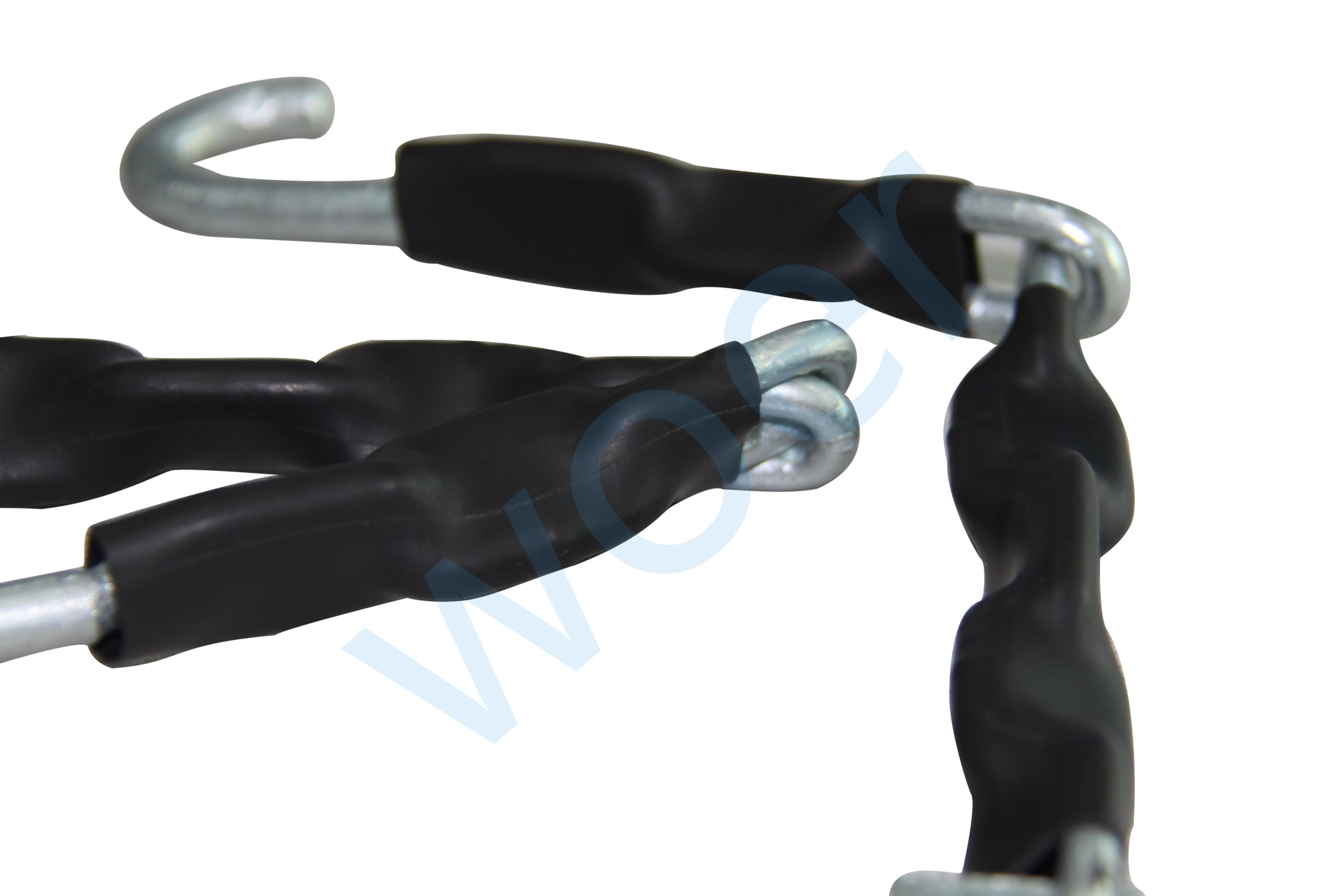 135G3-阻燃热缩管