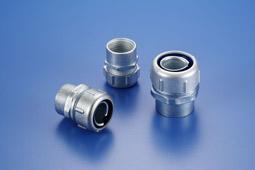 KSS 金属软管固定头(内牙型管接头)