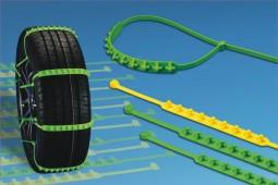 KSS 轮胎脱困得力带