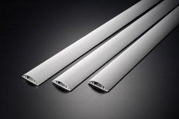 KSS 铝盖圆形地板配线槽