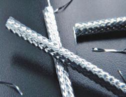 金属色编织网管(MCR)